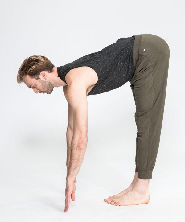 Yoga Tank Top Herren