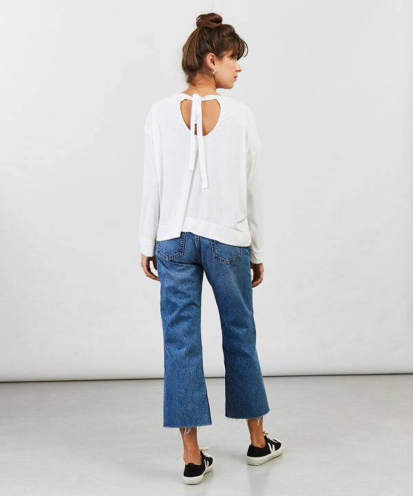langarm Shirt leicht
