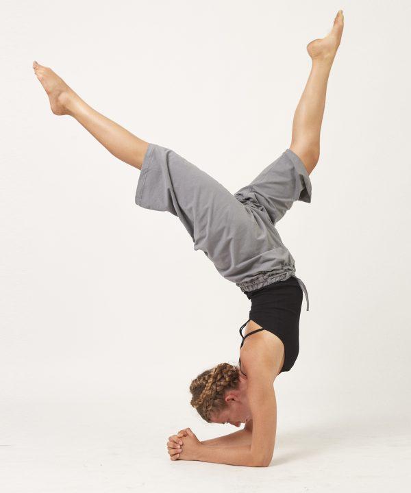 Yoga Top black