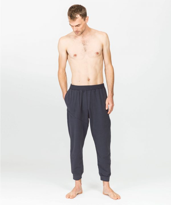 "Freizeithose unisex 7/8 ""easy going"" men"