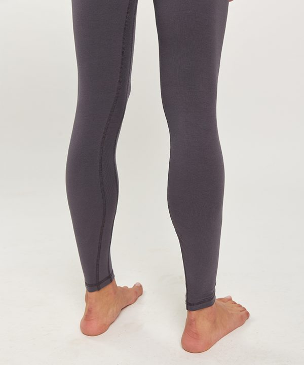 Leggings grau