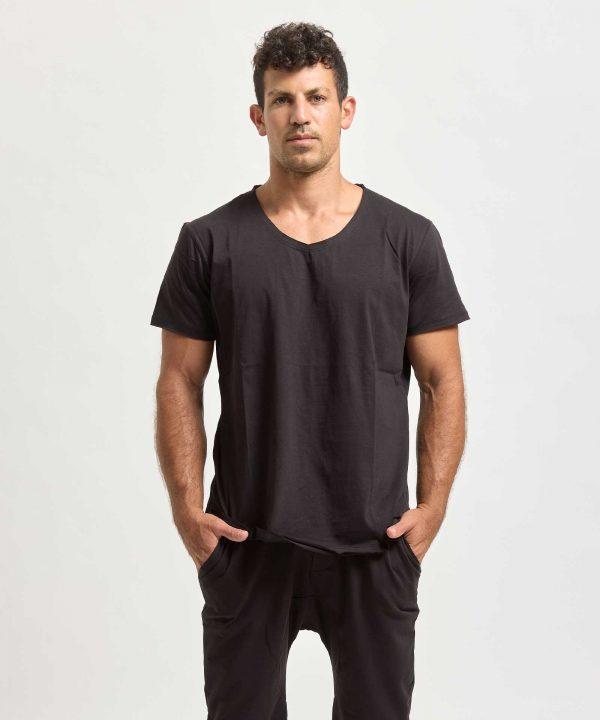 Yoga T-Shirt Men