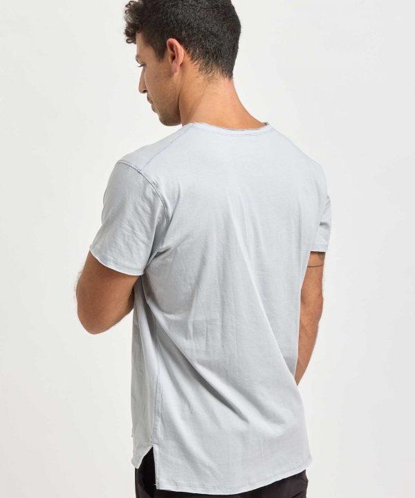 Männer T-Shirt Yoga Bio-Baumwolle